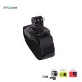 Proocam Pro-F045 Hand Wrist Strap the Adaptor revolve 360-degree for Gopro Hero , SJCAM , MIYI